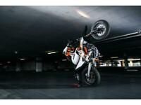 KTM 690 SMC R 2020 £££s off! While stock lasts.