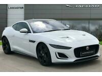 2020 Jaguar F-Type I4 FIRST EDITION Auto Coupe Petrol Automatic