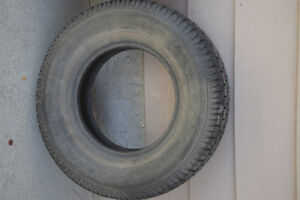 Hankook Zovac HPW401 Studded Winter Tires
