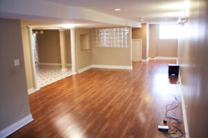 Utilities included. Large 2 bedroom apartment in Burks Falls, ON