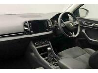 2020 Skoda KAROQ SUV 1.0 TSI (115ps) SE L Petrol grey Manual