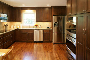 lowest price guarantee kitchen cabinet and counter tops London Ontario image 2