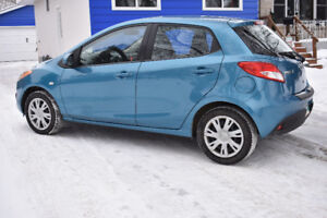 2011 Mazda2 Hatchback GX- SOLD PENDING PAYMENT SATURDAY