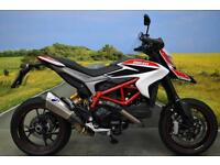 Ducati Hypermotoad 2013** 1823 Miles, One Owner, Power Modes
