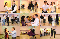 dance lessons - dance classes