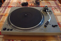 Super Table Tournante SL-1800 Pitch Control - Strob Direct Drive