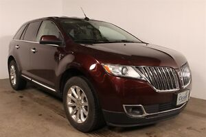 Lincoln MKX AWD 4dr 2012