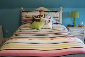 Girl's Roxy Bedding for Sale