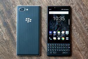 Blackberry Key2 (Trade)