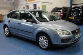 Ford Focus 1.6 2006.5MY LX
