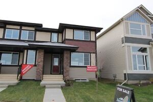 MOVE INTO THIS BRAND NEW HOME! NO CONDO FEES! Edmonton Edmonton Area image 1
