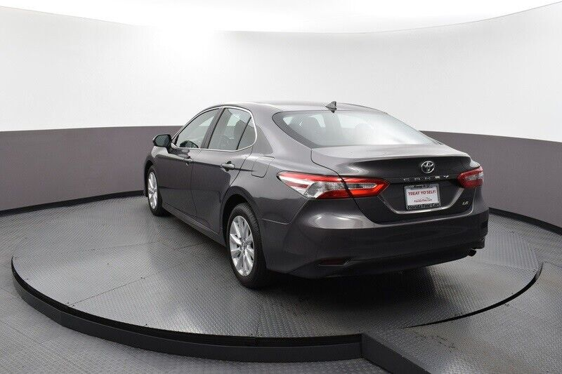 Image 7 Voiture American used Toyota Camry 2019