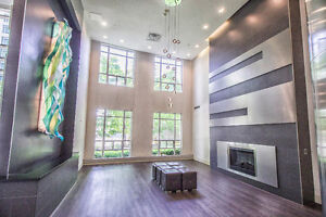 Modern Renovated Condo Priced To Sell Steps from Square One