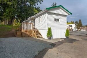 Mobile Home newly remodeled