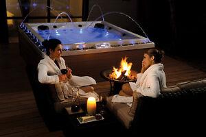 Hot Tubs, Hot Tubs, Hot Tubs by Maax Spas Kingston Kingston Area image 3