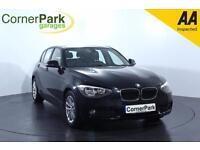 2014 BMW 1 SERIES 116D EFFICIENTDYNAMICS BUSINESS HATCHBACK DIESEL