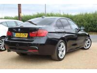 2013 13 BMW 3 SERIES 2.0 320D XDRIVE M SPORT 4D AUTO 181 BHP DIESEL