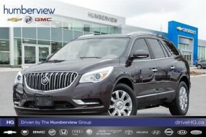 2016 Buick Enclave Premium NAVIGATION|BACKUP CAM|HEATED & VEN...