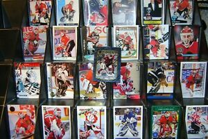 25 Different ED BELFOUR Hockey Cards