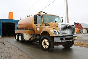 Vacuum Truck Stratford Kitchener Area image 3