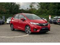 2017 Honda Jazz 5dr Hat 1.3 I-vtec Ex Manual Hatchback Petrol Manual