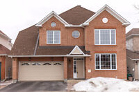 Beautiful 4 bed/4 bath home in Chapel Hill South!