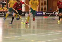 Need HSSC floor hockey female players