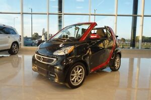 2016 smart fortwo electric drive cab