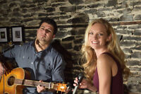 Acoustic Duo now booking!!