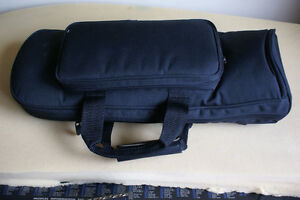 Nice nylon GIG BAG for TRUMPET !