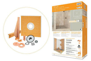 Schluter Shower Kit on sale!