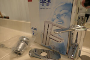 GROHE Bathroom Faucet FEEL