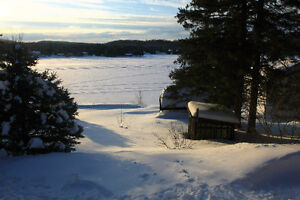 Waterfront property for sale on large navigable Lac Des Plages Gatineau Ottawa / Gatineau Area image 10
