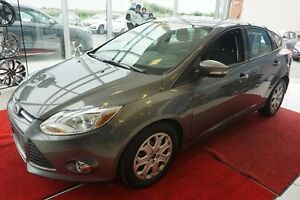 Ford Focus SE Auto A/C GR.ELEC CRUISE 2012