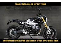 2015 15 BMW R NINE T 1200CC 0% DEPOSIT FINANCE AVAILABLE