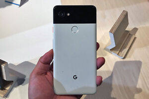 Panda Google Pixel 2 XL trade for another Android. NO APPLE!!