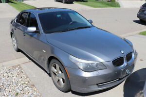 2008 BMW 528XI - Lady Driven - AWD