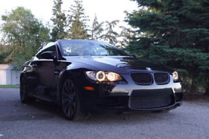 2008 BMW M3 Convertible Convertible