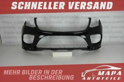 Mercedes GLS X166 AMG Paket Mopf Stoßstange Vorne Original A1668851800 Versand