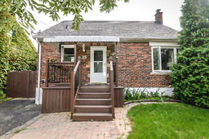 Beautiful 3+1 Bedroom Home Hamilton Mountain