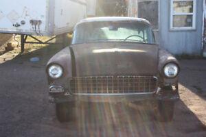 For sale 1955 Chevy