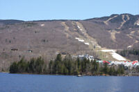 Tremblant House for Rent Summer 2015 $3900