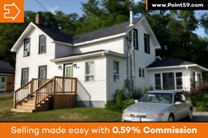 Spacious 3-Bedroom Home with Private Backyard!
