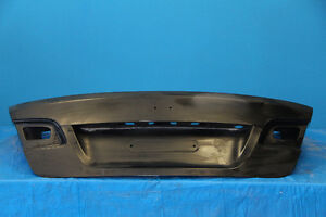 Brand new BMW E92 Trunk lid 328i 335i M3 coupe