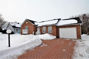 House for sale in Casselman - $289,982