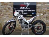 2017 Used Montesa 4RT, Outstanding condition,