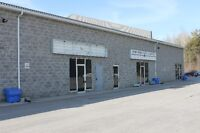 COMMERCIAL UNITS AVAILABLE FOR IMMEDIATE OCCUPANCY