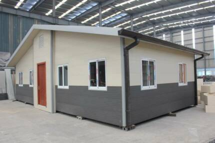 2 bedroom Combined Expandable House - The Valentine Gympie Gympie Area Preview