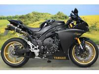 Yamaha YZF R1 2013 ** Scorpion Exhausts, Service History, D/B Screen **