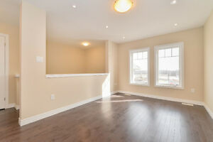 Brand new construction condo townhome - chicopee area Kitchener / Waterloo Kitchener Area image 5